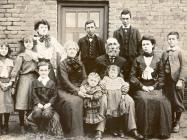 Rhys Thomas Family