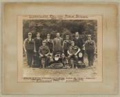 Llanhilleth Colliery Rescue Brigade