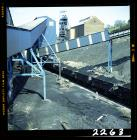 Surface view of Oakdale Colliery 1981