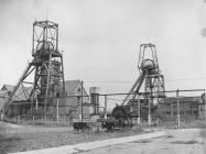 Gresford Colliery 1975