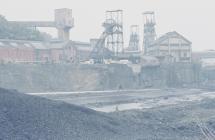 Oakdale Colliery 1975