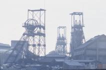 Oakdale Colliery 1974