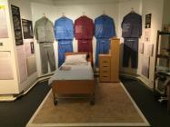 Carmarthenshire Museum Hidden Now Heard exhibition