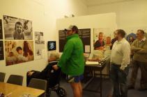 Hidden Now Heard Exhibition at Swansea Museum
