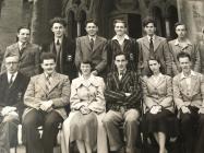 Aberystwyth University Students