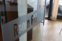 Room 617, Penarth Pier