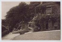Fernhill House & Garden, Laugharne