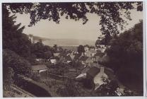 View of The Grist & Estuary from Fernhill,...