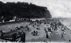 Penarth Beach