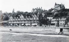 1904 Penarth Seafront