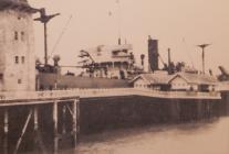 Pier Reopens