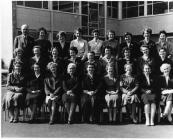 Staff of Queen Elizabeth Grammar School for...