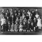 Machen School Class, infants