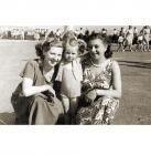 Rosemary Thomas, Dawn and Ruby Davies