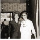 Rosemary Thomas and Betty