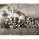 Machen Rugby team, 1894