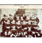 Machen Rugby team, 1899