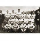 Machen Rugby team, 1963-64