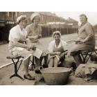 Services ladies group, inc. Audrey Davey 1940s