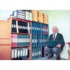 Machen Remembered Archive, April 2002