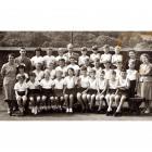 Machen School class, 1950's