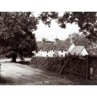 Cottages at Plas Machen