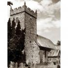 The Church, Cefn-Mably