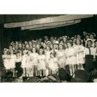 St John's Sunday Schoold concert, 1947-48