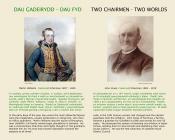 Martin Williams 1837-1855 & John Jones 1904...