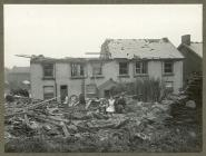 Edwardsville ar ôl corwynt 1913