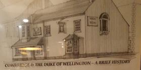 Cowbridge & The Duke of Wellington
