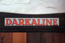 Darkaline sign
