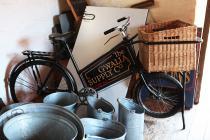 The Gwalia Supply Co. bicycle