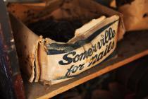 Somerville nails box