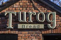 Turog Bread - Derwen Bakehouse