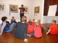 Twm Morys poetry workshop