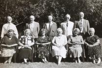 Machen Remembered Committee Members