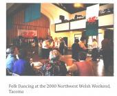 1999  Pacific Northwest Welsh Weekend:...