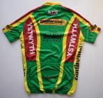 Sixth Ystwyth Cycle Club jersey used 2004 -...