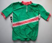 Fourth Ystwyth Cycle Club jersey used 1990 -...