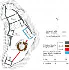 Ground Plan - Dolbadarn Castle
