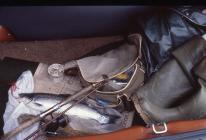 Fishingman's Boot and Sewin