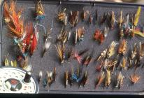 Fishing Flys and Angling Tackle