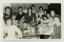 Bettws Ladies Skittles Club