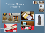 Porthcawl Museum collection