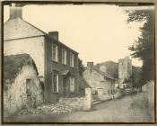 Llansteffan 1855