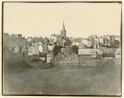Dinbych-y-pysgod 1855