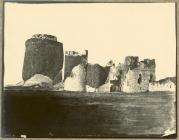 The Keep of Pembroke Castle
