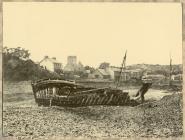Ystumllwynarth tua 1855