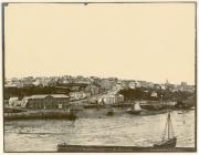 Aberdaugleddau tua 1855